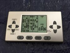Electronic Sudoku Game Brand New In Box