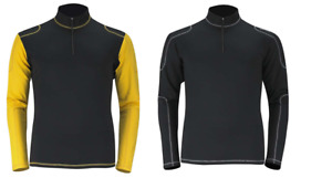 SKI-DOO MENS' THERMAL BASE LAYER TOP 453569