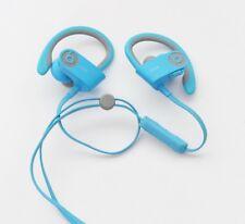 -READ- Beats by Dr. Dre Powerbeats2 Wireless In-Ear Headphones Blue Sport -READ!