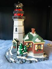 Christmas Cove Lighthouse
