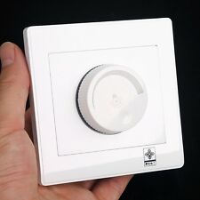 Adjustable Controller LED Dimmer Switch For Dimmable Lamp Bulb Light 220V