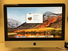 Apple iMac Late 2011 21.5 Core i3 3.1 Ghz All-in-One A1311