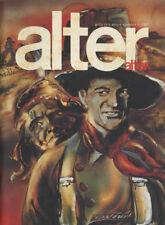 rivista ALTER ALTER LINUS - Anno 1979 numero 4