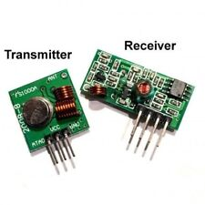 M259 315Mhz RF transmitter and receiver kit for Arduino ARM W MCU Raspberry Pi