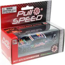 Carrera Pull Speed 17327 DTM BMW M4 M. Wittmann No. 11