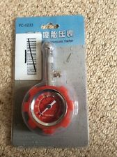 Tyre Pressure meter brand new