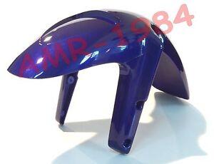 Garde-Boue Avant Aprilia Rs 125 Rep. De 1995 Peint Violet AP8126511
