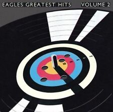 THE EAGLES Greatest Hits Volume 2 CD BRAND NEW Remastered