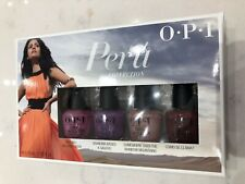 Opi Peru Collection Mini Pack - 4 Colors .125oz Each