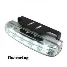 Universal LED Tagfahrlicht mit 5 LED'S , Motorrad , Quad , Pkw , Motorroller