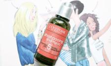 L'Occitane 5 Essential Oils Shampoo 35ml (Travel Size)