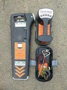 C Scope Cat & Genny Cable Avoidance Tool