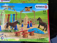 Schleich® HORSE CLUB Reiterhof & Co 42271 - 42484 zum Auswählen ** NEU / OVP **