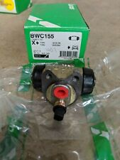 LUCAS REAR BRAKE CYLINDER BWD155 FITS FORD FIESTA