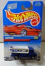 Hot Wheels Tipper collector #712