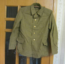 New Russian Soviet Army Soldier Summer Field Uniform Jacket + Breeches 48-3 S