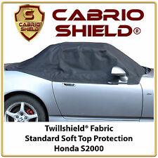 Honda S2000 Car Hood Soft Top Cover Half Cover Protection 1999-2009