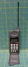 Motorola GTE DPC650 Vintage Cell Phone *Untested*