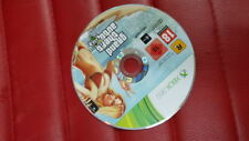 Grand theft Auto V GTA 5 Xbox 360 (disc 1 only)