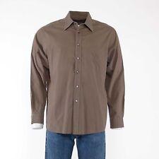 Klassische HUGO BOSS Herrenhemden in normaler Größe