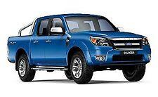 Ford Ranger EGR + Egr Cooler Delete Removal PJ PK 2.5l 3.0l Diesel