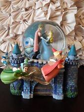 Disney Sleeping Beauty Snow Globe