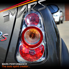 Clear Altezza Tail lights for MINI Cooper & Cooper S 2001-2006 R50 R53 Hatch