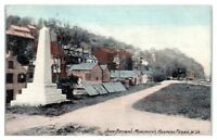 Early 1900s Harpers Ferry, WV Postcard