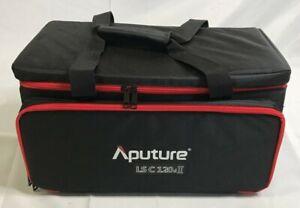 Aputure LS C120D II LED Light Kit - Black