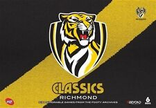 AFL - Classics - Richmond (DVD, 2015, 6-Disc Set)