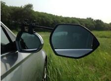 Milenco Falcon Universal Fit Caravan Trailer Towing Mirrors 2 pack Landrover