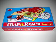 Trap-a-roach Cockroach HOY HOY 1 SCATOLA DA 5 CASA trappole con esche ROCHE