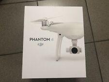 DJI Phantom 4 Drone Quadcopter 4K Camera Obstacle Avoidance *Brand New*