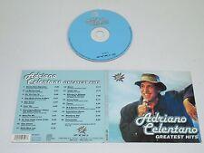 Adriano CELENTANO/Greatest Hits (ZYX SIS 1015-2) CD Album