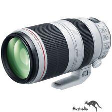 5YR AU WTY☆FREE POSTAGE☆Canon EF 100-400mm f/4.5-5.6 L IS II USM Lens