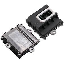 Headlight Adaptive drive Ballast Control Unit 2pcs For BMW E46 E90 E60 E65 E66