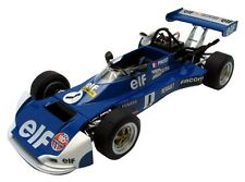 Formule Renault 1977 MK 20 Blue 1 43 Model 143423 Solido