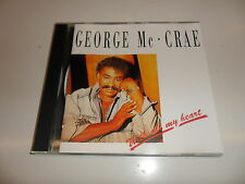 CD   With all my heart von George Mc Crae
