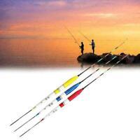 Angeln Floats Led Elektrische Luminous Light Fishing Bobber Ohne Batterie F V4Y9
