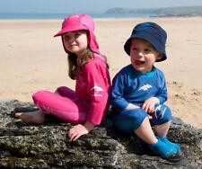 Konfidence UV Shirt Blau/Weiß für Babys und KleinkinderUVPF50+ NEU&Original