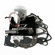 WISECO HONDA CR250 CR250R CR 250 250R WISECO PISTON KIT TOP END 67.50MM1986-1989