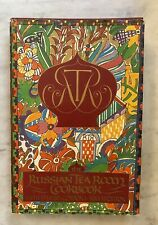 The Russian Tea Room Cookbook by Faith Stewart Gordon Nika Hazelton 1981 HCDJ
