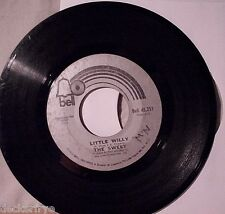 "1972 The Sweet LITTLE WILLY 7"" 45 RPM Single (Hard To Find Single) Pop Rock Good"