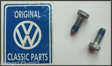 VW MK2 Golf - Genuine OEM - Caliper Guide Locking Bolts - 2 Pack - Brand NEW!