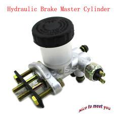 Go Kart Hydraulic Brake Master Cylinder For Hammerhead 6.000.076 150 250cc Cart