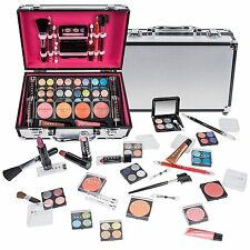 SHANY © Professional Elegant Makeup Kit-All in One Set w/ Case Eye Shadow Blush