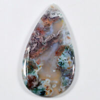 Gorgeous~ Natural Orbicular Ocean Jasper Mix Cabochon Gemstone Collection MX-800
