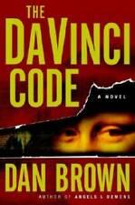 The Da Vinci Code - Hardcover By Brown, Dan - Good