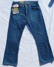 $278 Levis Vintage Clothing 505-0217 Selvedge Jeans Size 36 Forever Changes