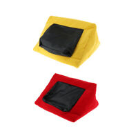 2Pcs Portable Pad Pillow Stand for Ipad Car Cushion Tablet Holder 36x32x8cm